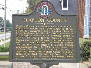 Clayton County Criminal Defense Attorney